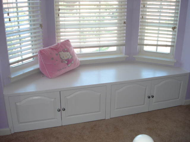 Window Seat Design Idea For The Home Decorating Ideas